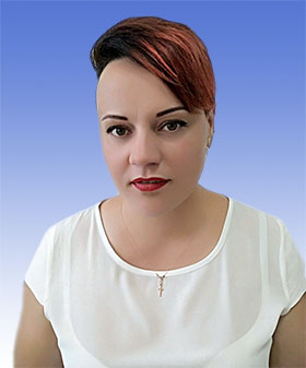 Клочкова Юлия Николаевна