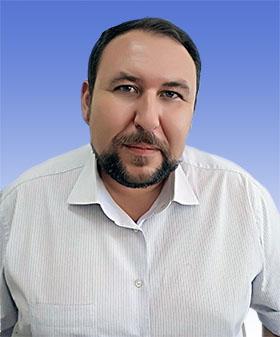 Полещук Александр Андреевич